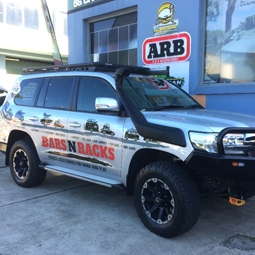 Vehicle Accessories Sydney