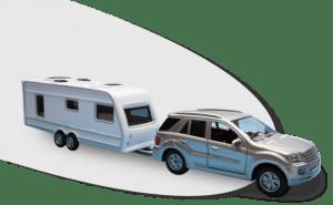 Caravan Towing Sydney