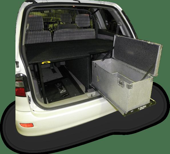 vehicle fitout basic info image